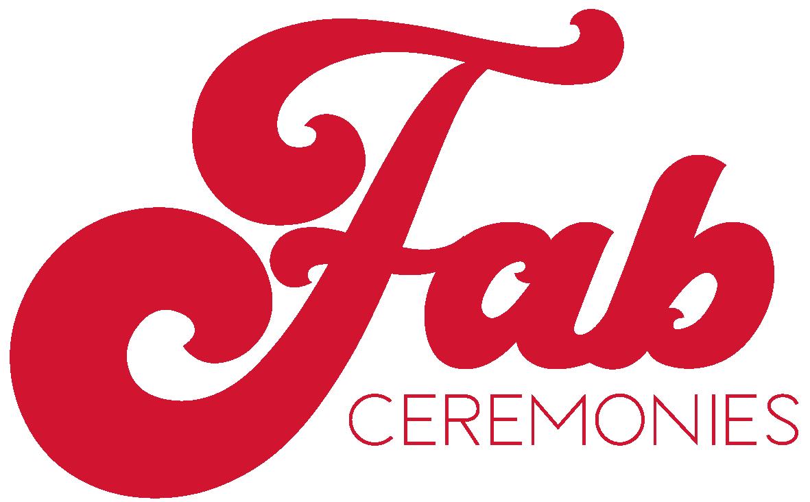 Fab Ceremonies